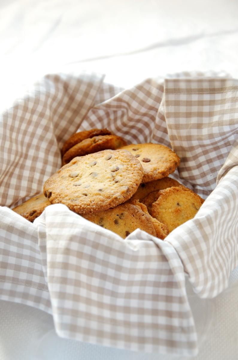 Chocolate Chips Cookies di Magnolia Bakery per il compleanno di mia figlia