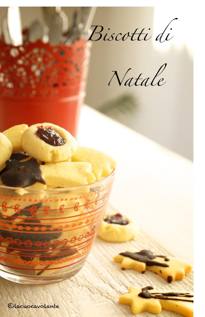 biscotti natale 1