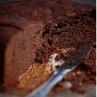 La Torta Basic allo Yogurt che incontrò il Cioccolato