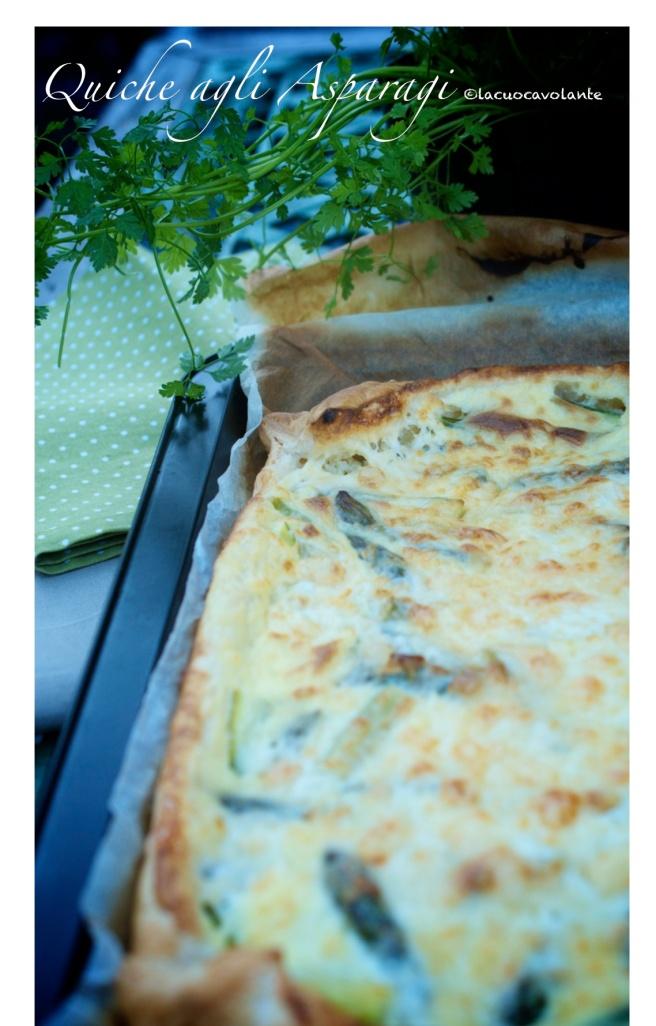 quiche agli asparagi 2