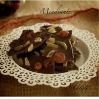 """I preferiti di Vianne Rocher: i Mendiants,un Capodanno Vintage e un """"libro, una ricetta"""""""