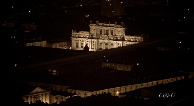 Torino notte