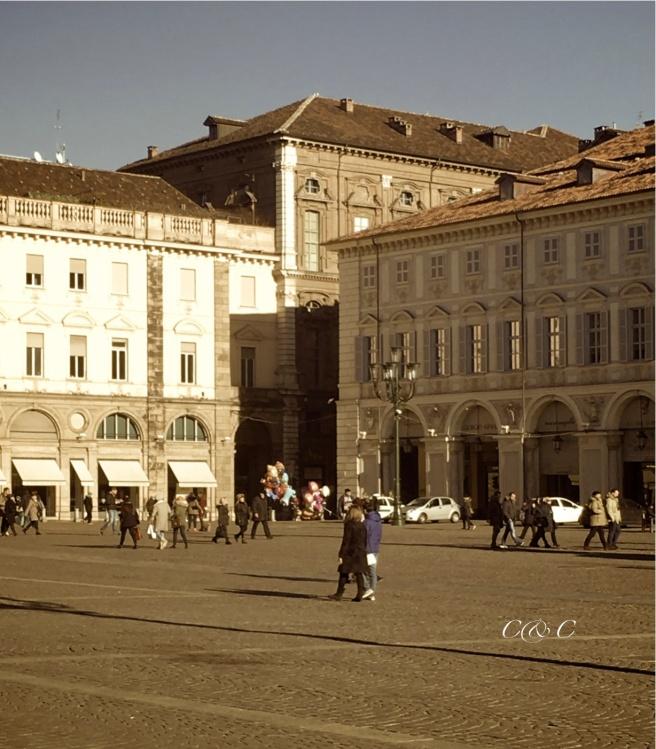 Torino Piazza